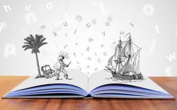 5 voordelen van het voorlezen van gepersonaliseerde kinderboeken